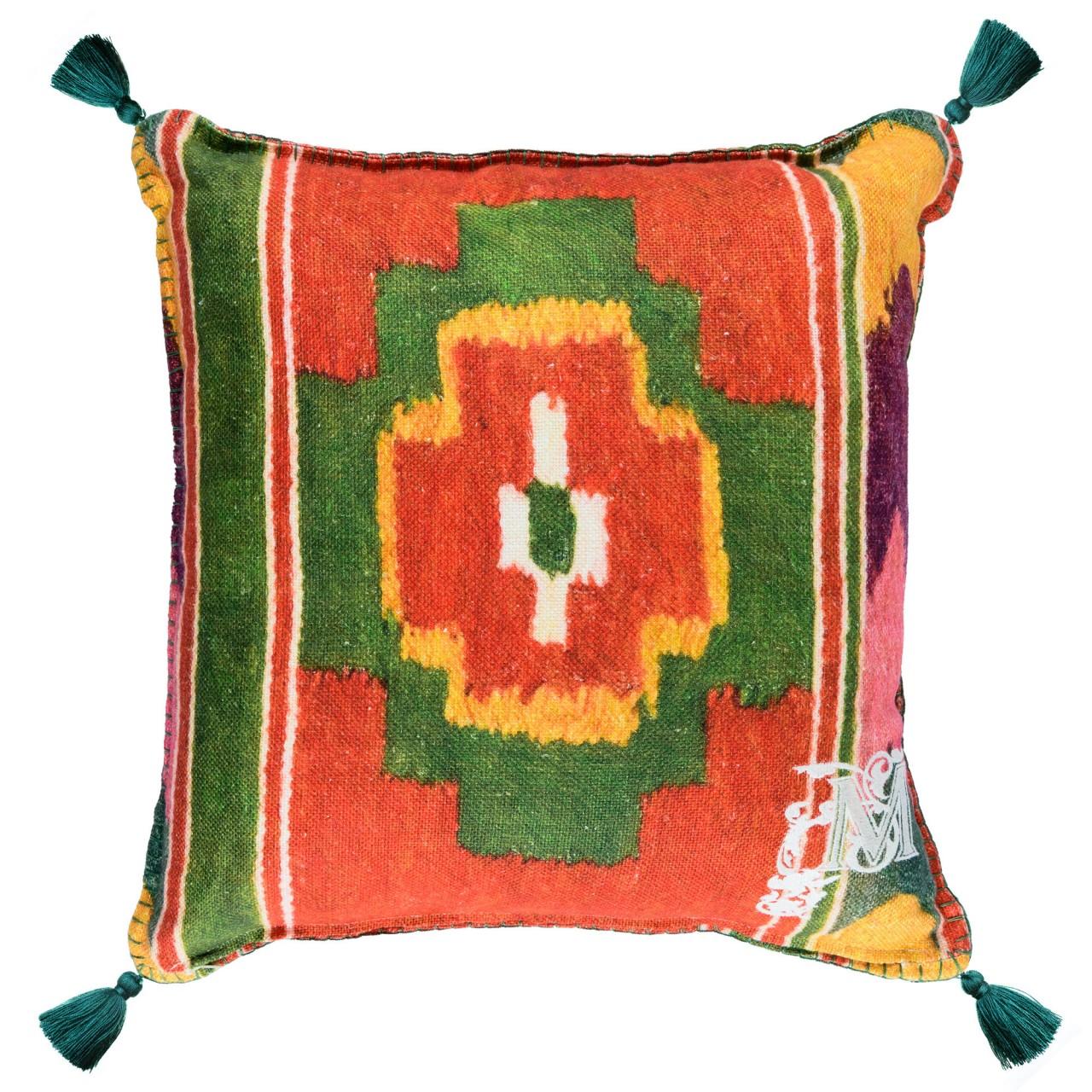 ERDELY Linen Cushion