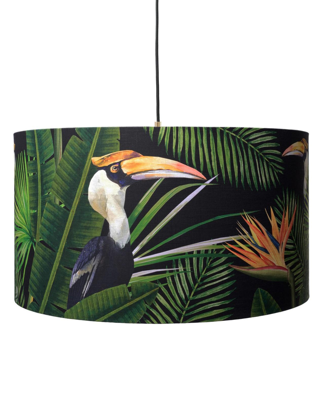 BIRDS OF PARADISE Pendant Lamp