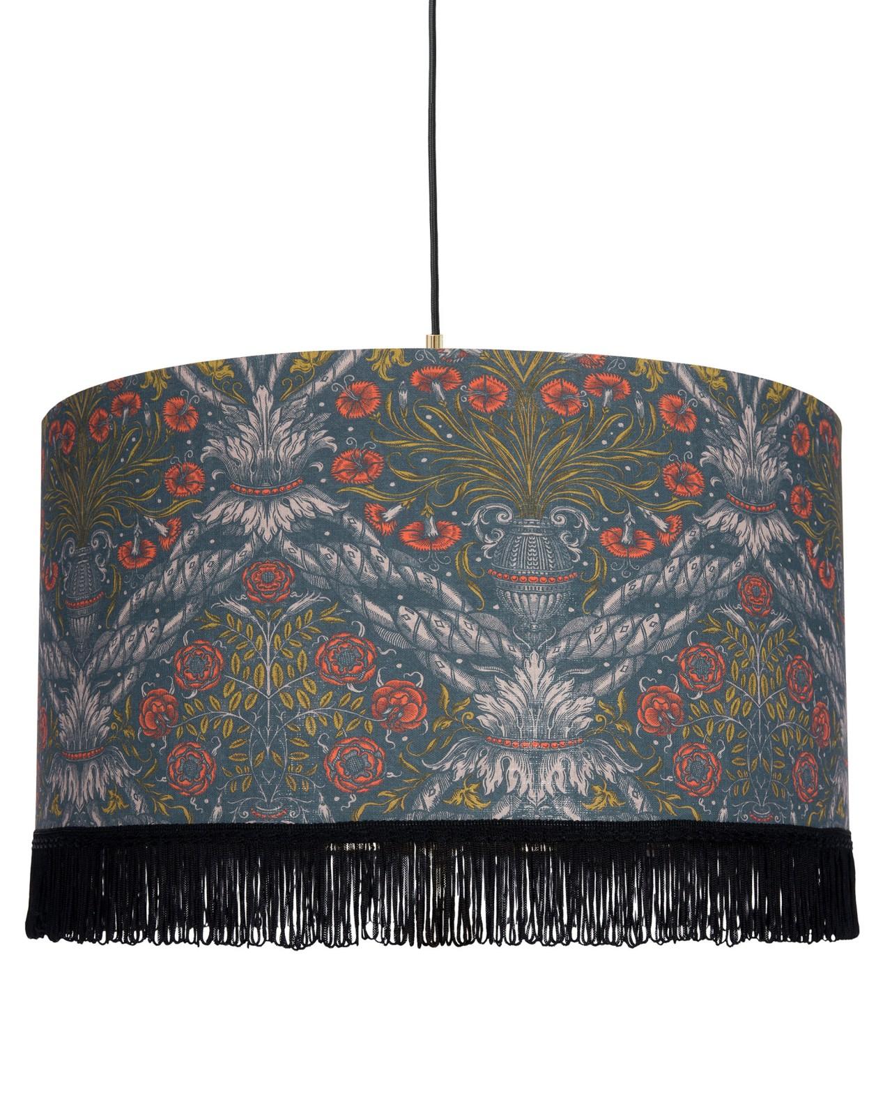 DECORATIVE PANEL Pendant Lamp