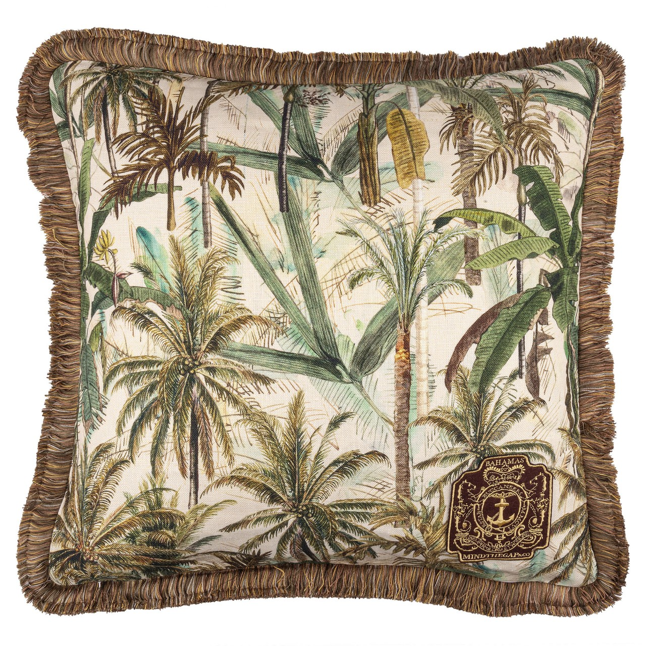 THE JUNGLE Cushion