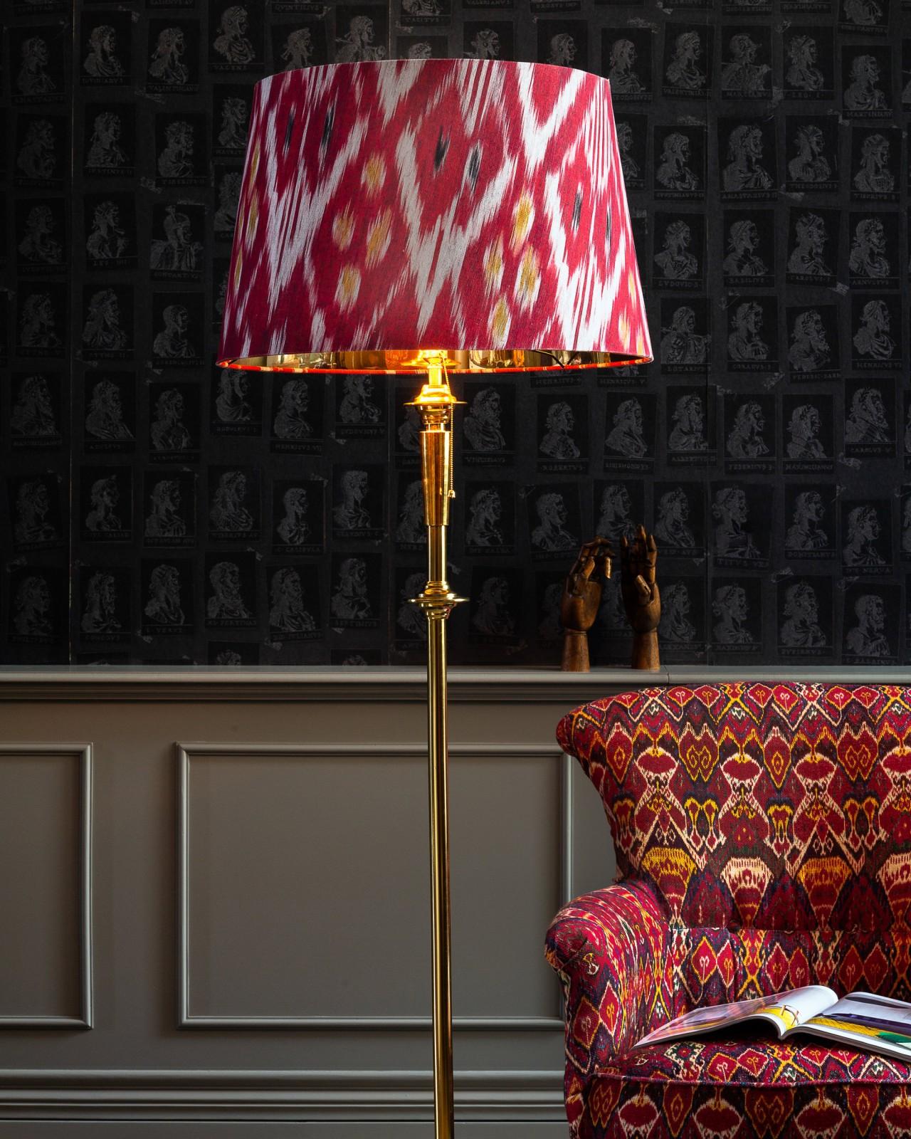 MATMI REGENCY Floor Lamp