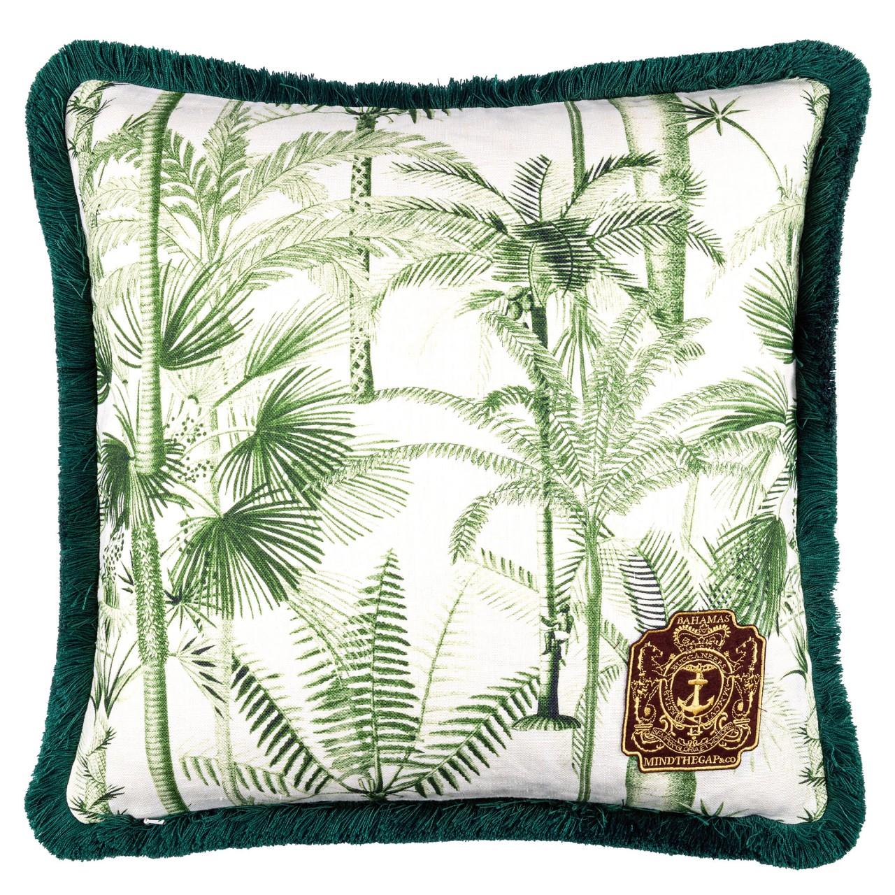 PALMERA CUBANA Cushion