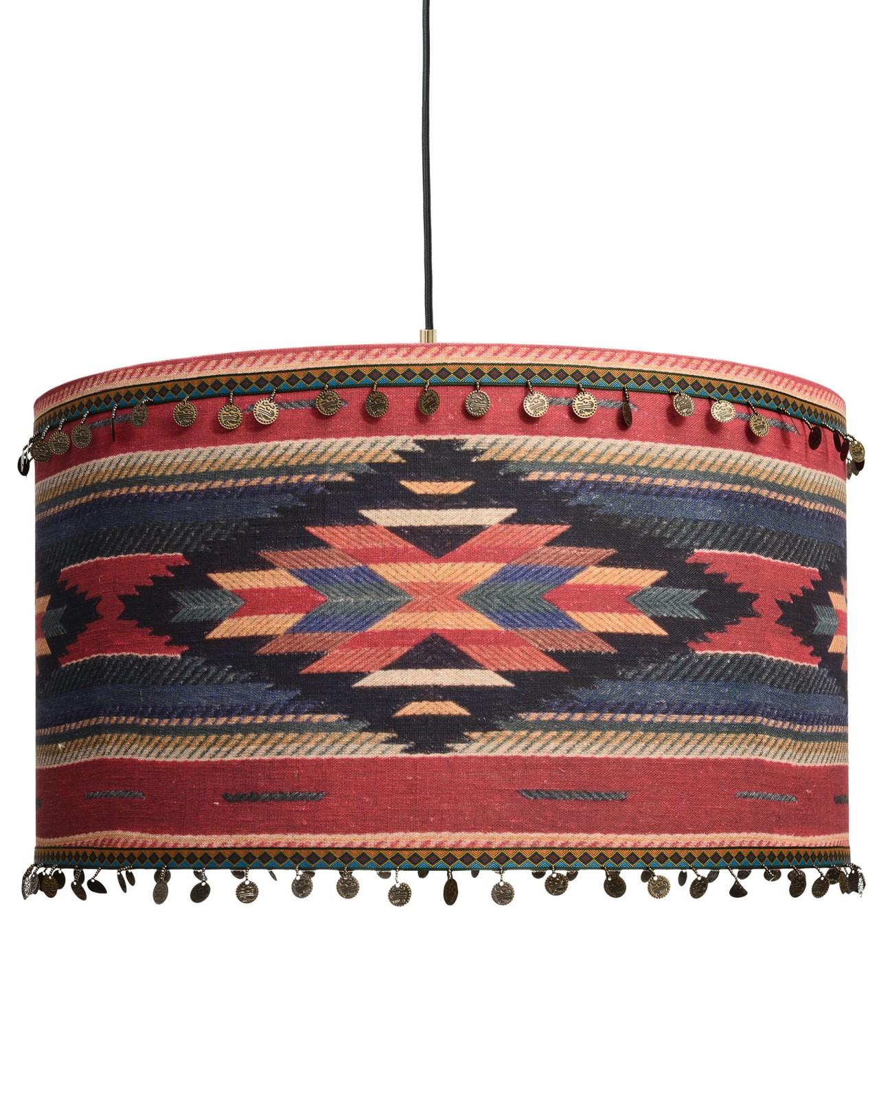 PERUVIAN Pendant Lamp