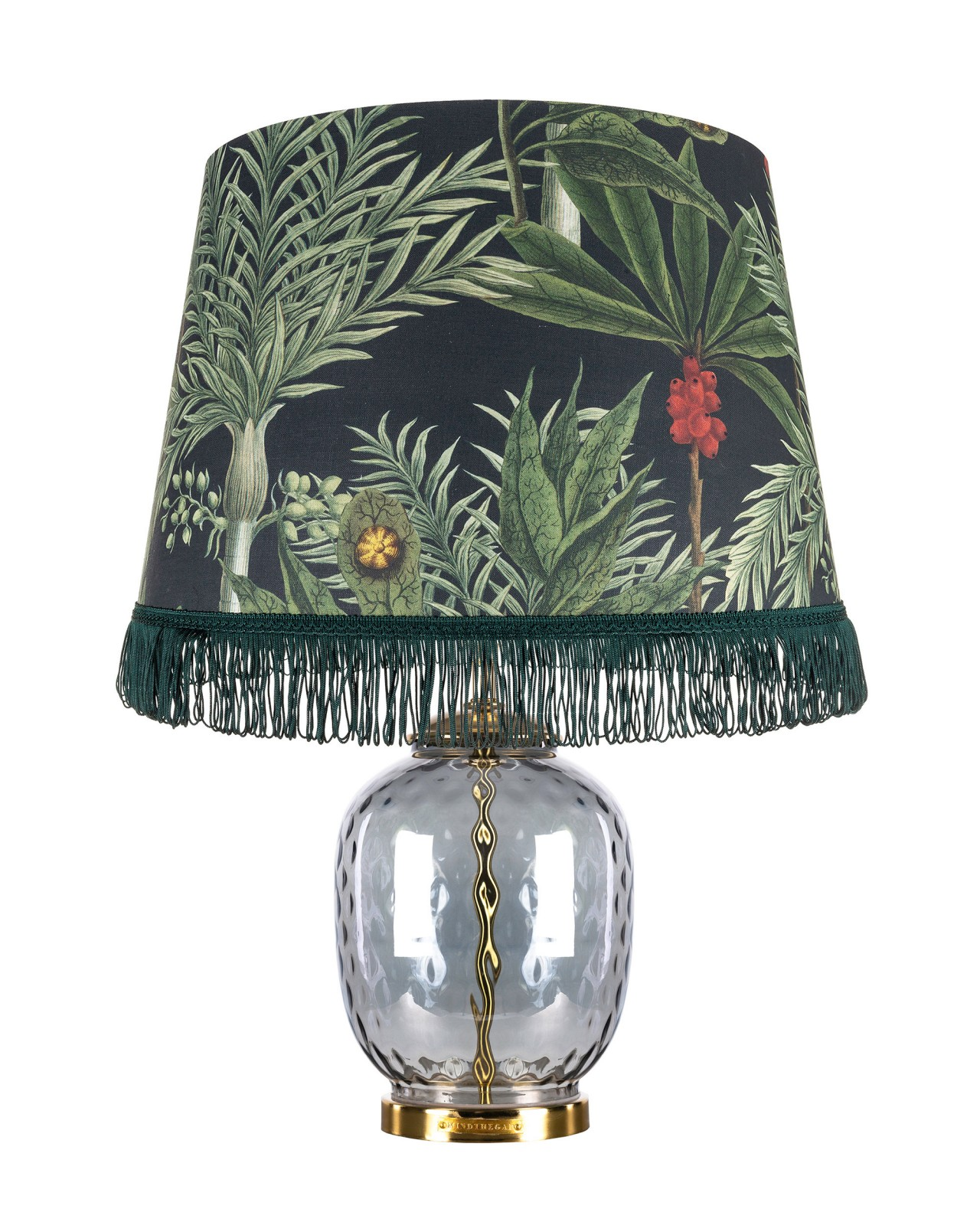 MADAGASCAR CHELSEA Table Lamp