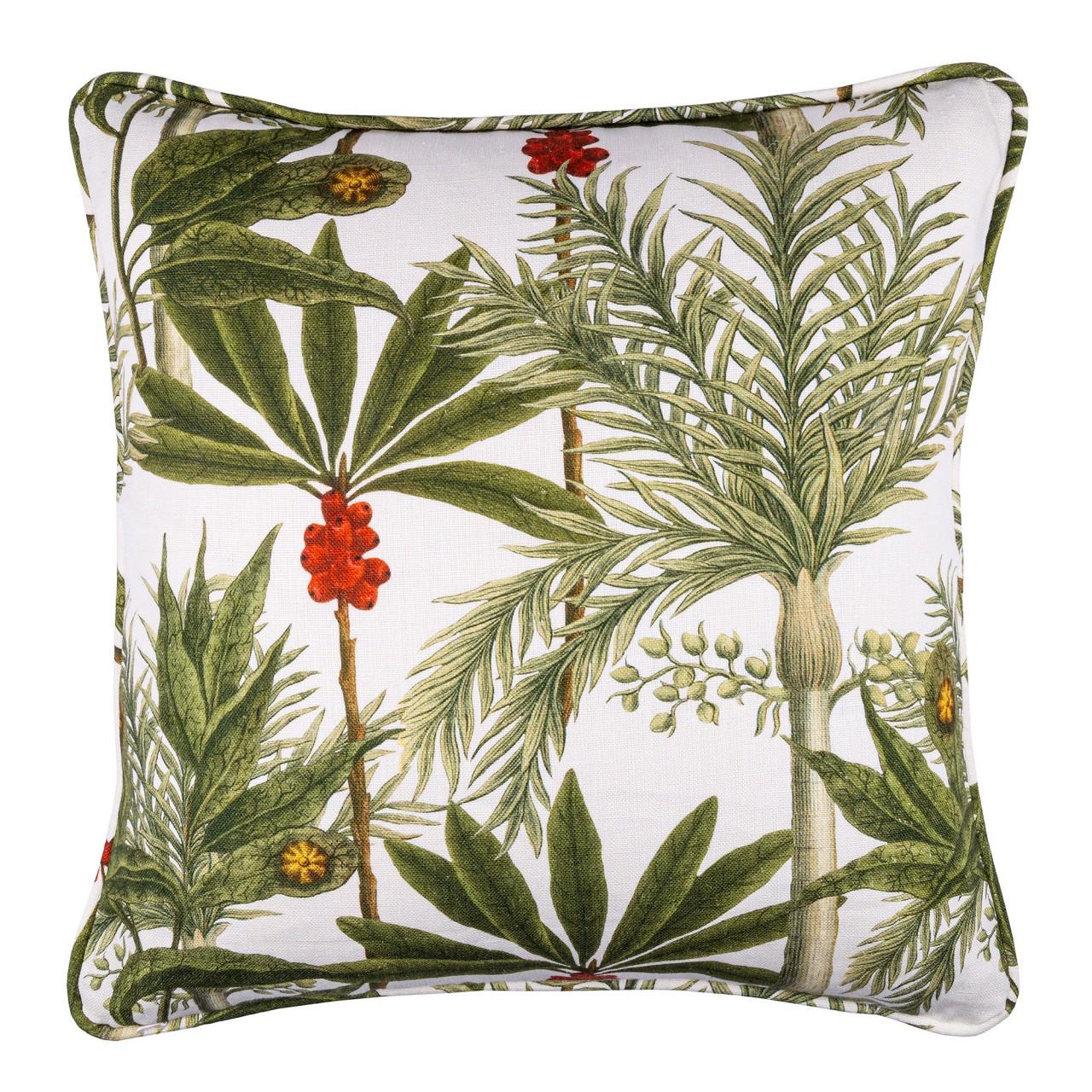 NAVAL FLAG II Cushion