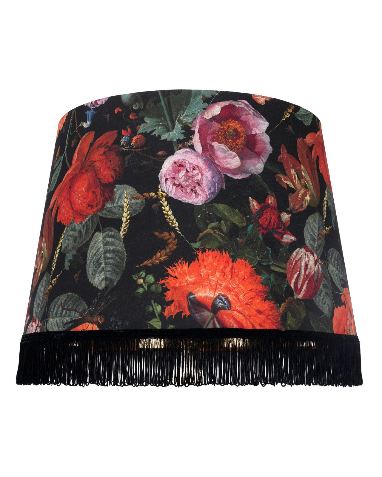 FLOWERS OF THE LADY CHELSEA Table Lamp