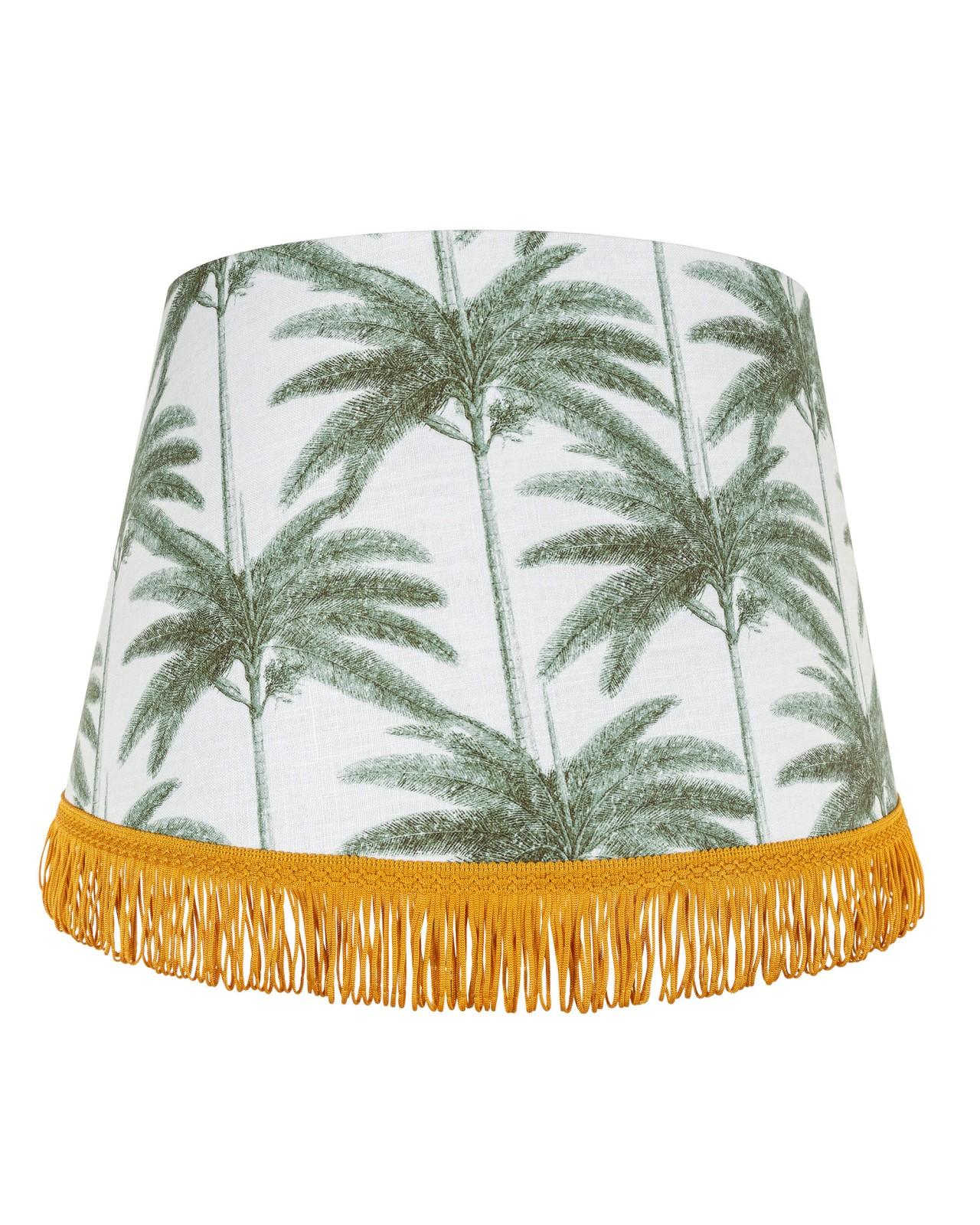 ORNAMENTAL PALMS KALASH Table Lamp