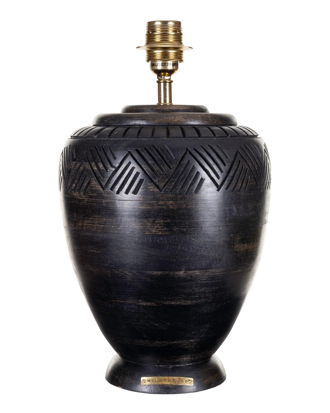 DAMARA MAKONDE Table Lamp
