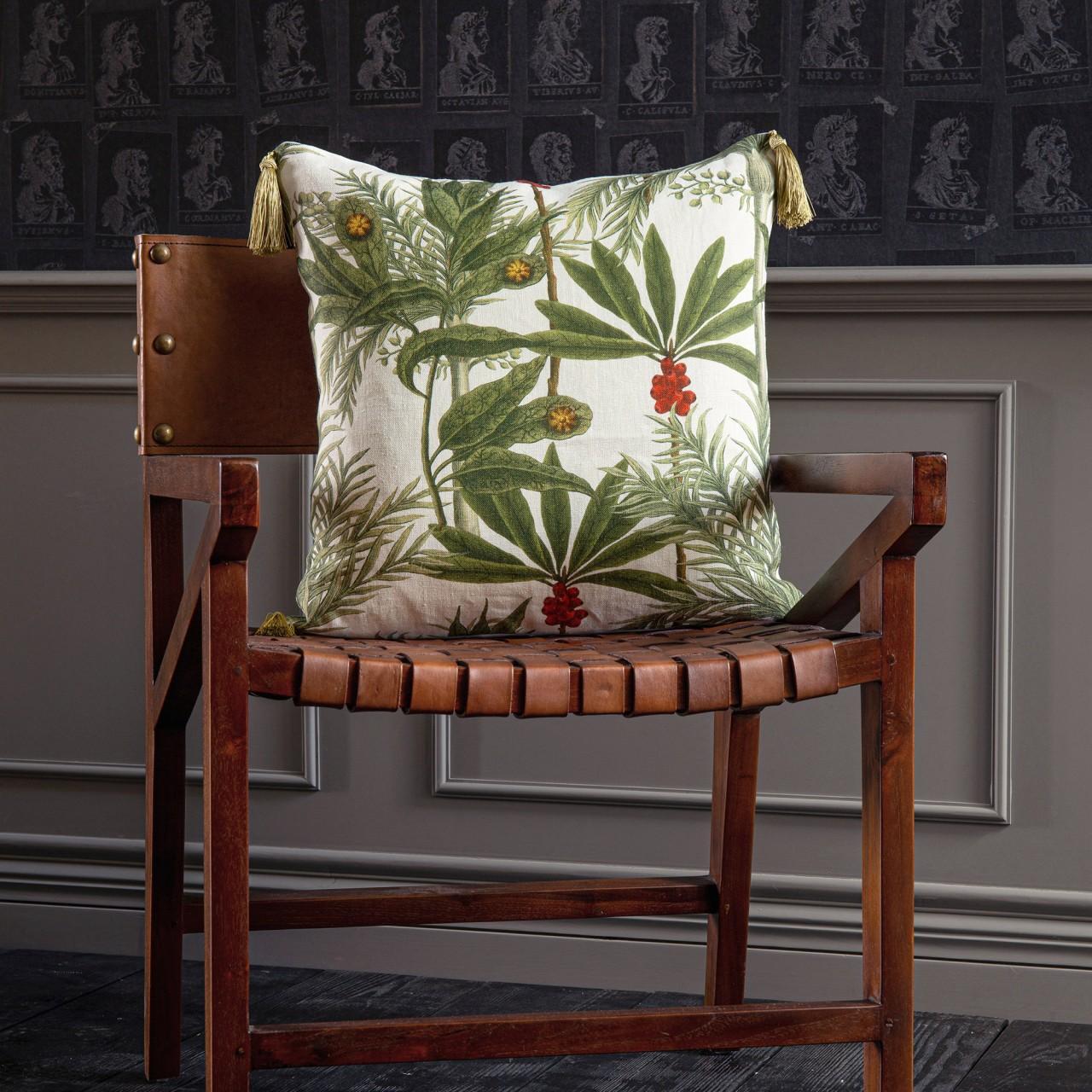 SEAFOOD BAR Cushion