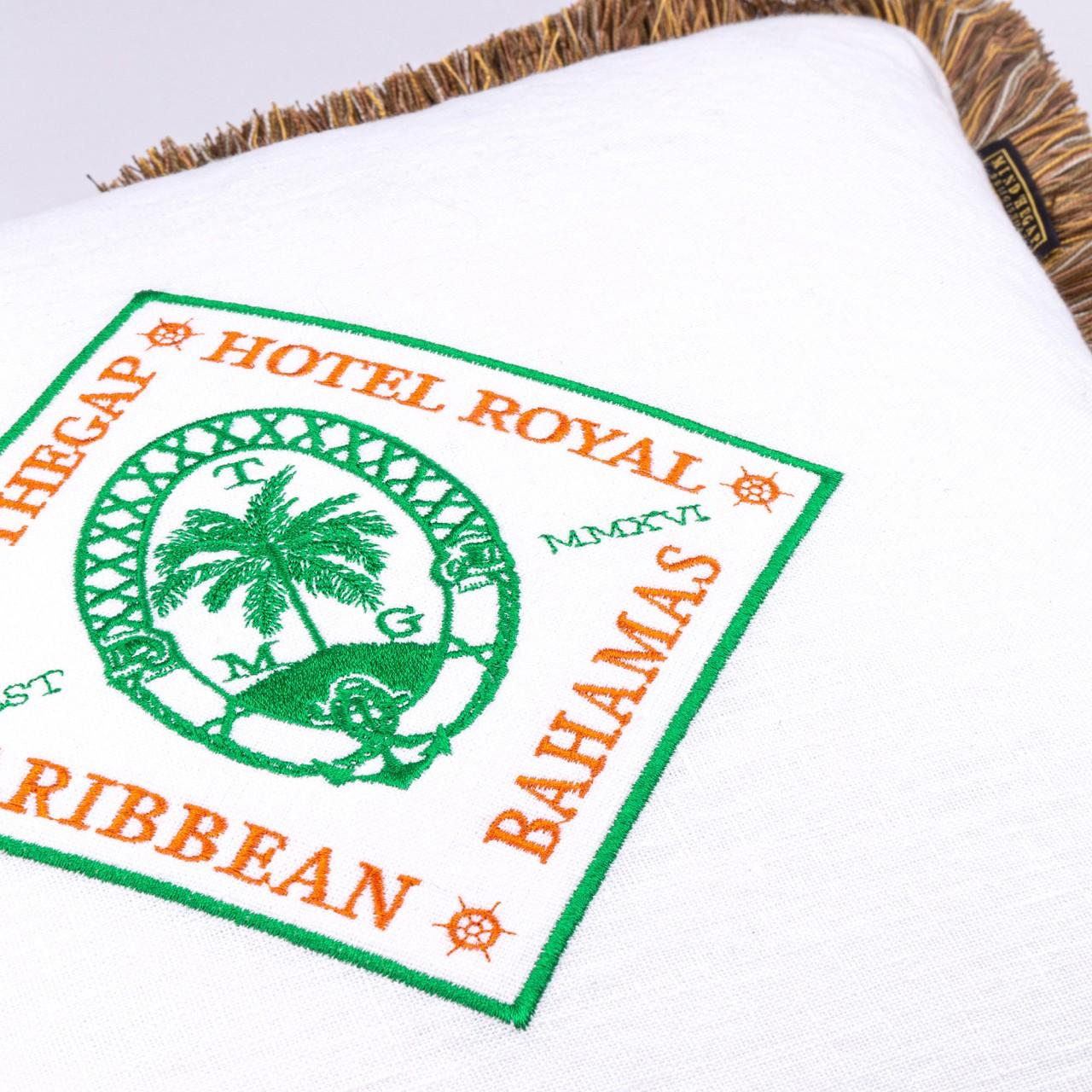 HOTEL ROYAL Cushion