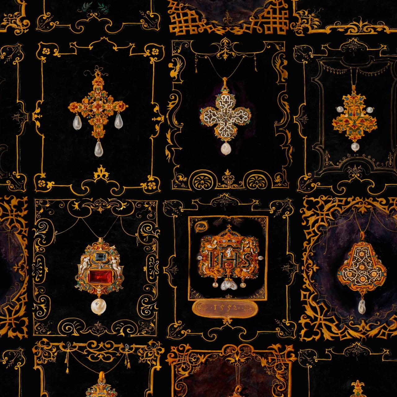 ANNA's JEWELRY Wallpaper