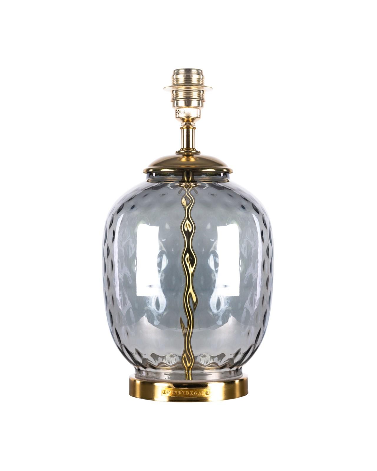 CHELSEA Table Lamp Base