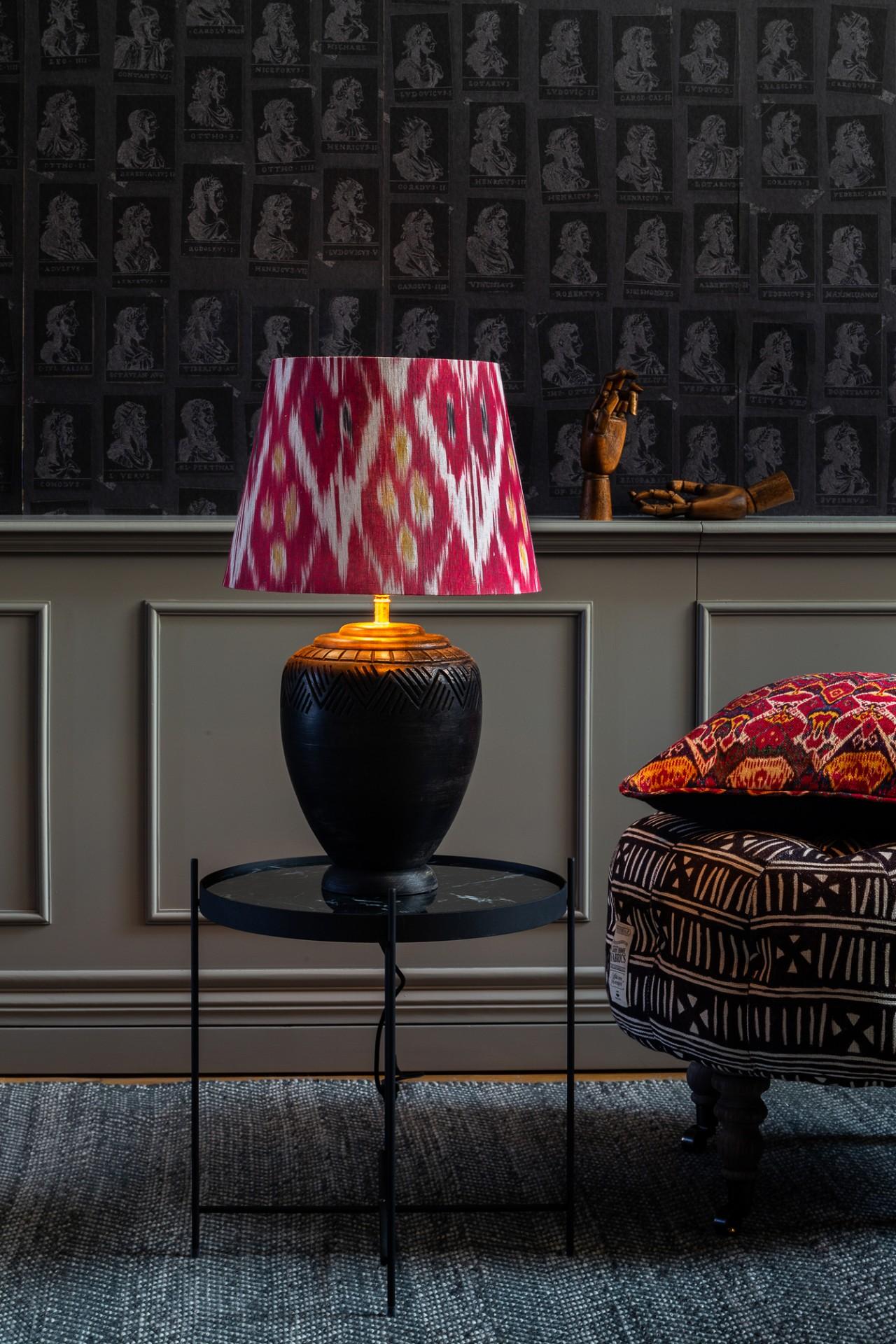 MAKONDE Table Lamp Base