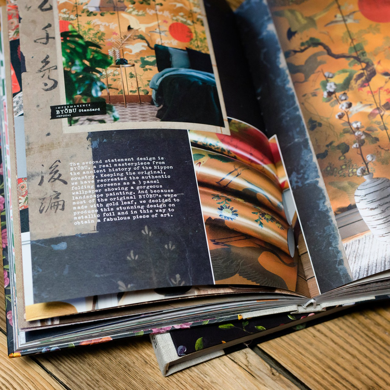 The Complete Book of Wallpaper Collectables