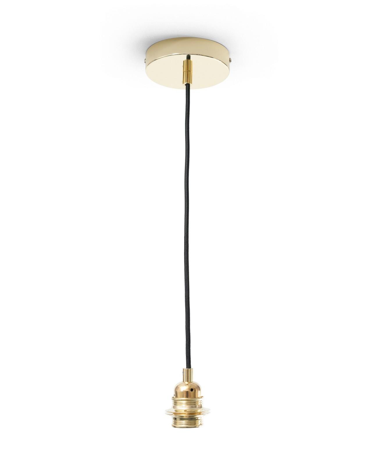 METROPOLIS Pendant Lamp