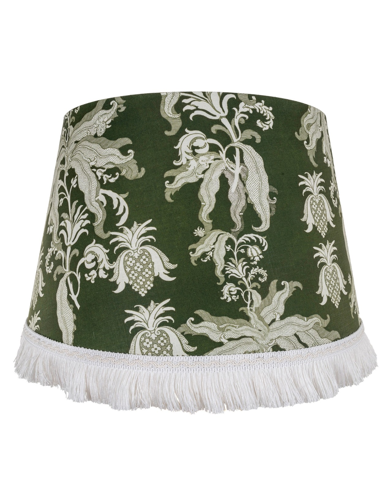 GUINEO Green Lampshade