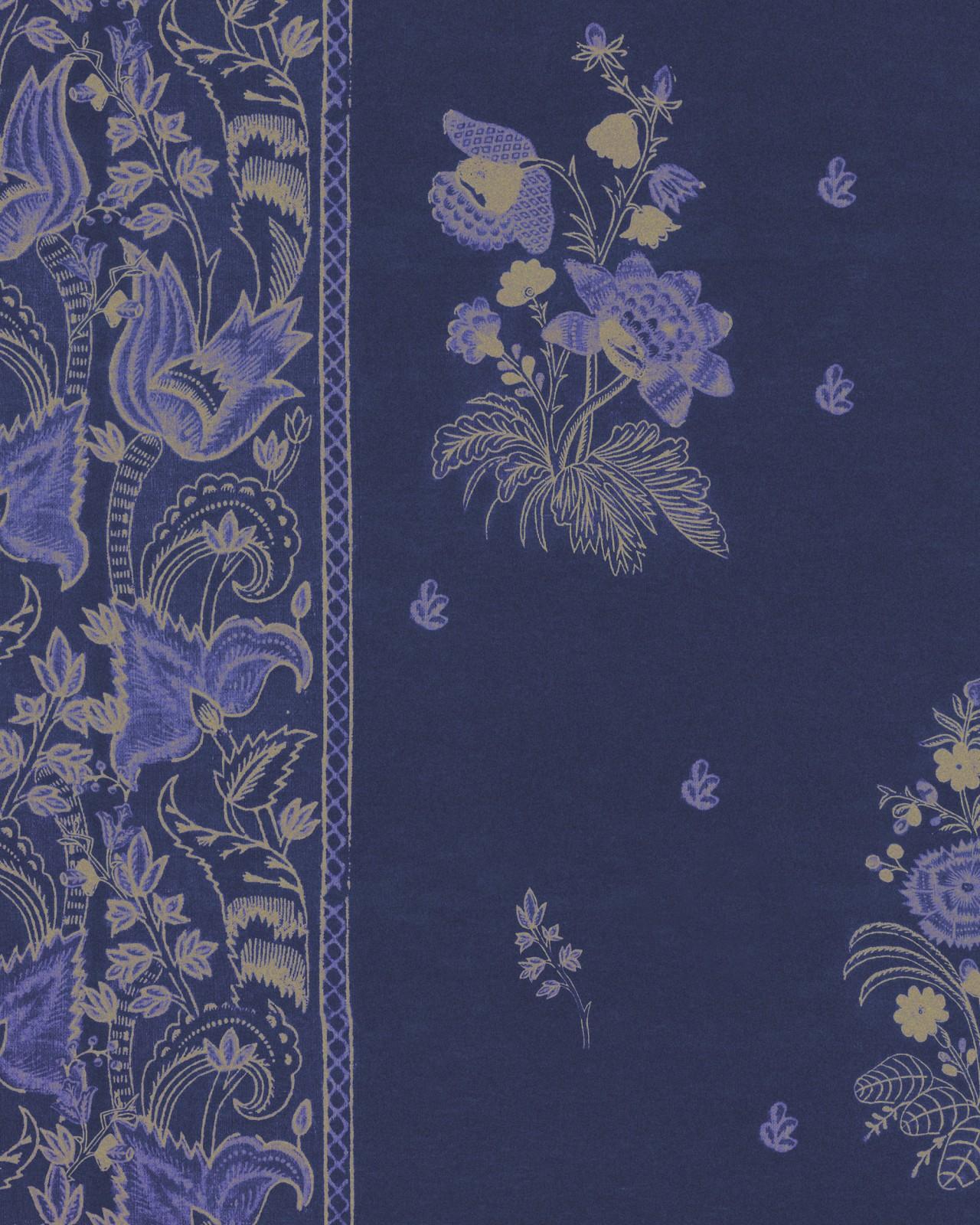 KOROND FLORAL Clematis Wallpaper