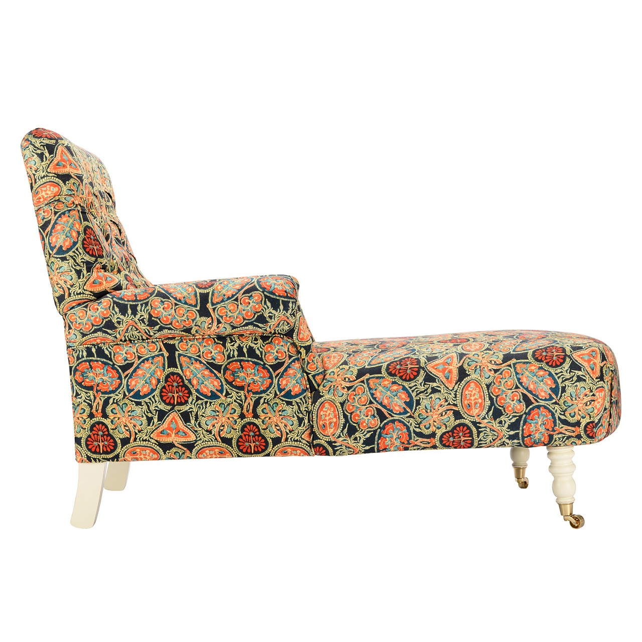 MADISON CHAISE - HEIRLOOM Linen
