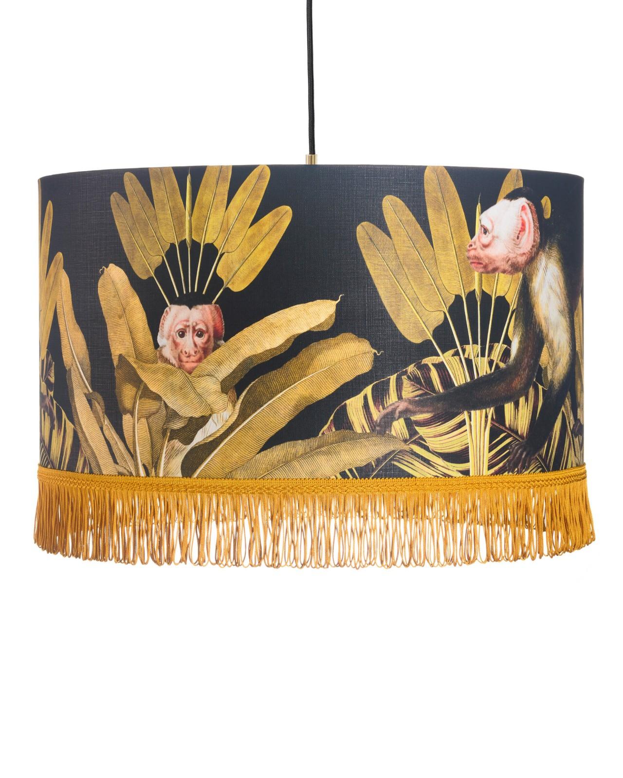 MONKEY Pendant Lamp