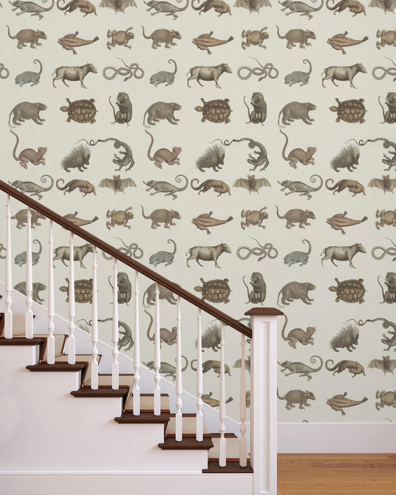 ARK OF SEBA Premium Wallpaper