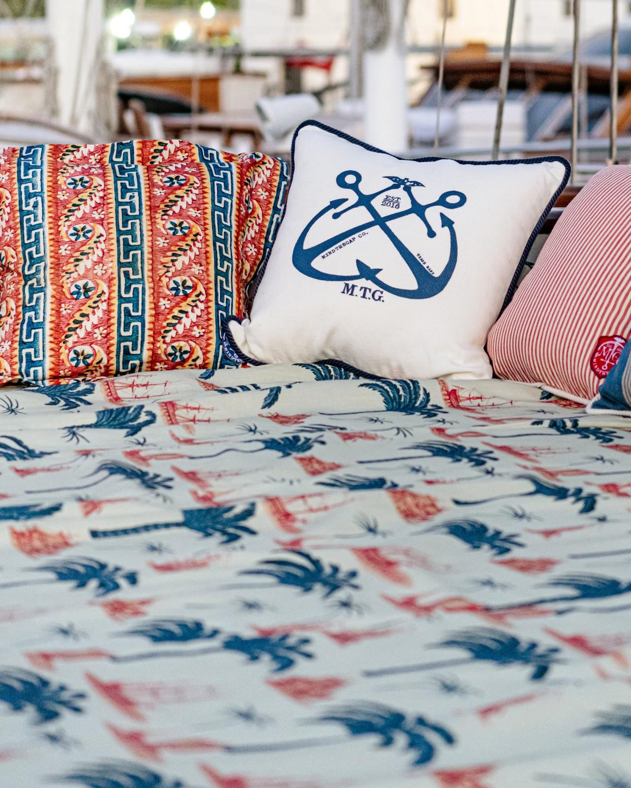 AEGEAN Outdoor Fabric
