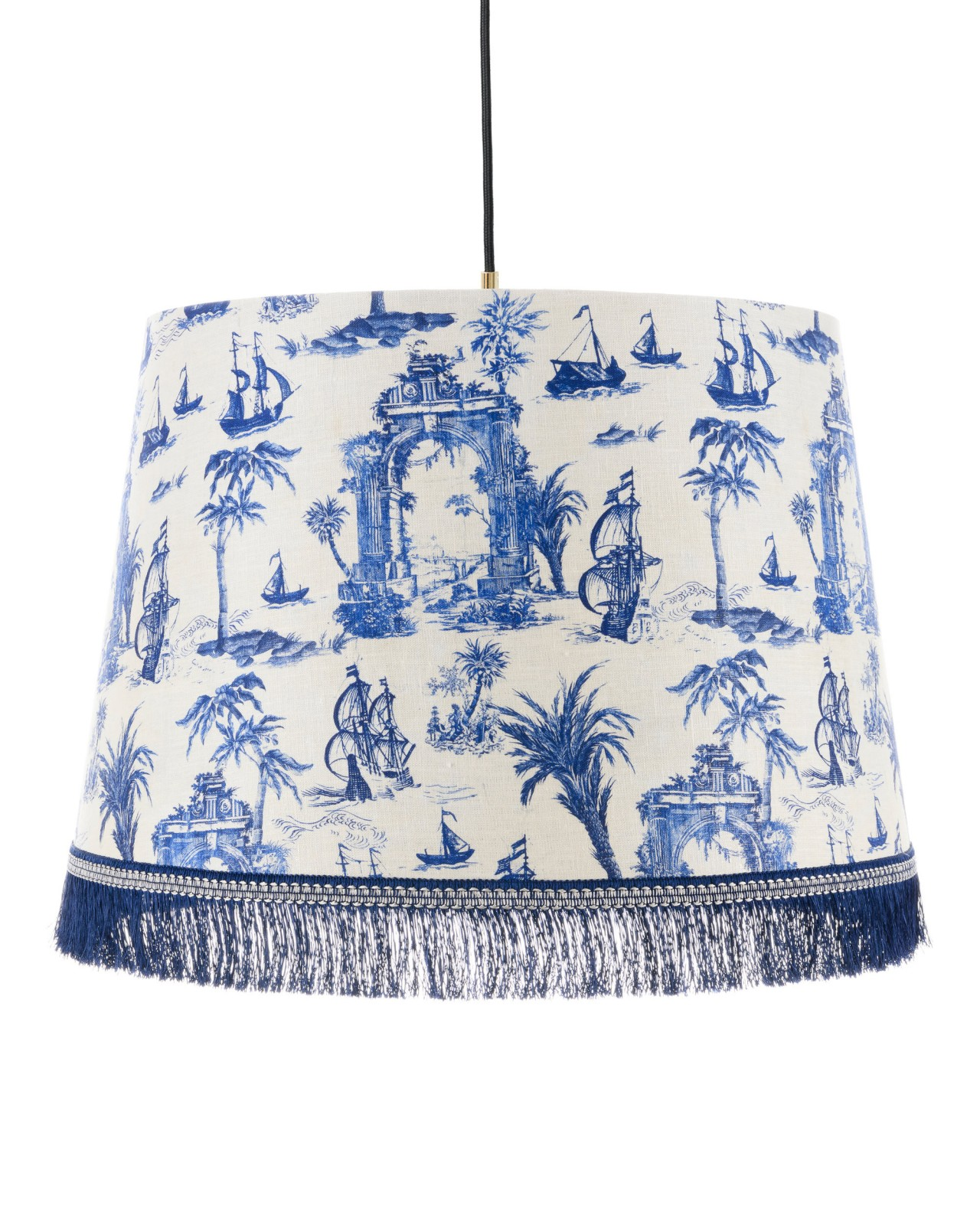 THE OLD HARBOUR Pendant Lamp
