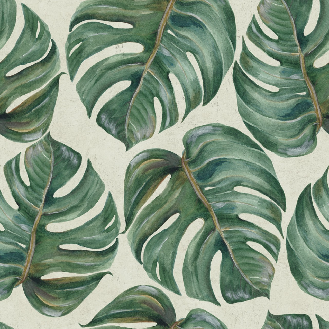 TROPICAL LEAF Premium Wallpaper