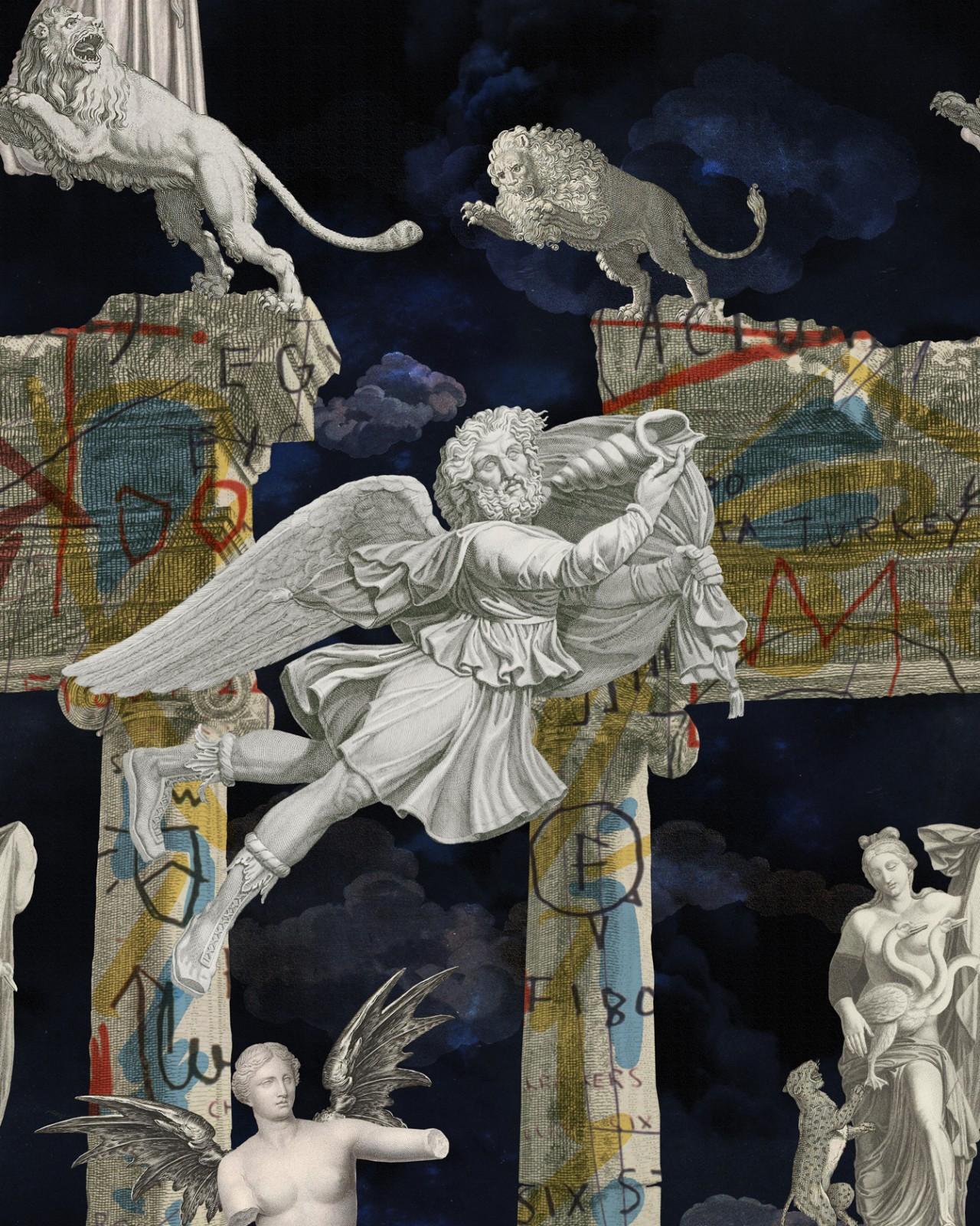 TALES Of MYTHOLOGY Wallpaper