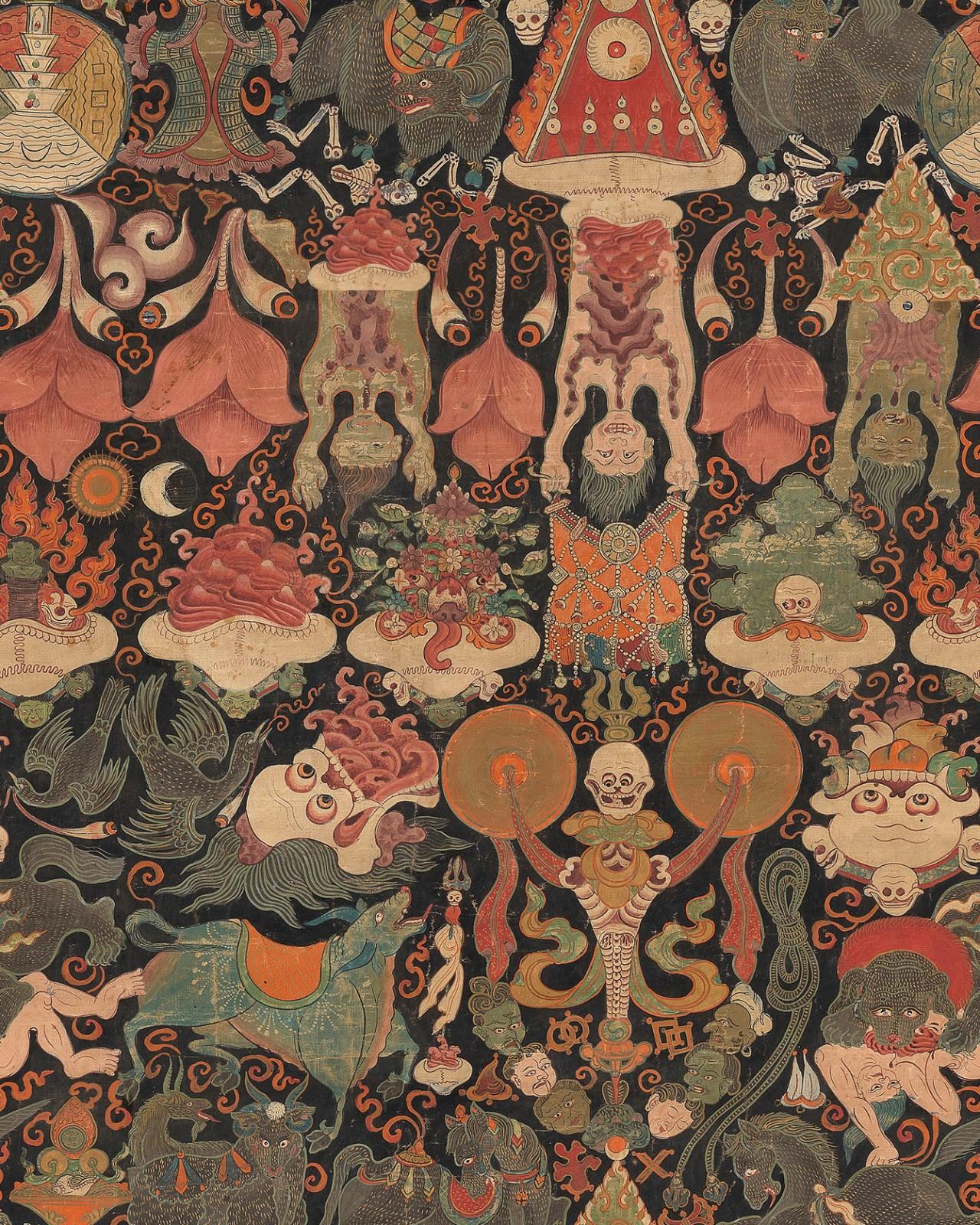 YAMA DHARMARAJA Wallpaper