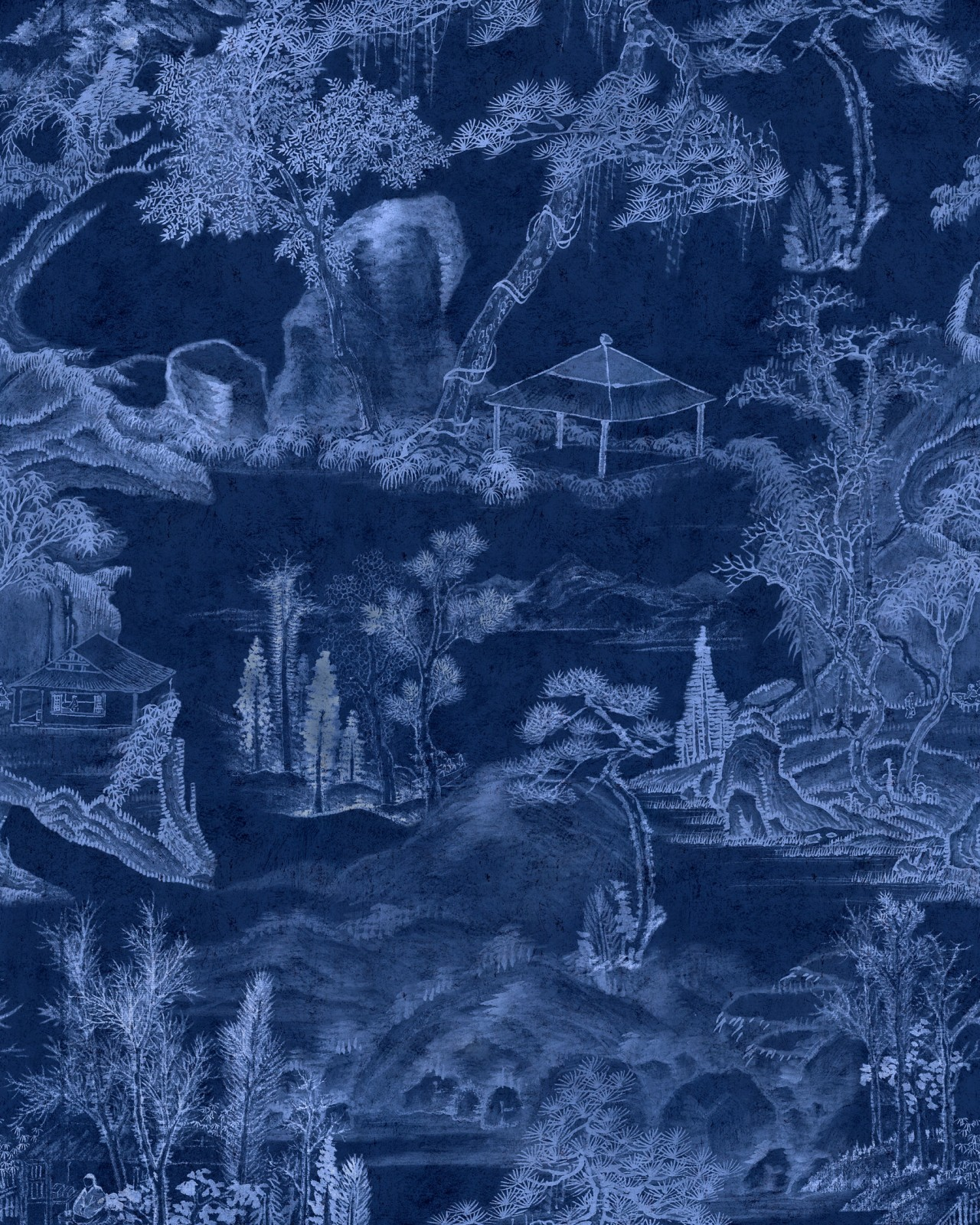 ASIAN SCENERY Wallpaper