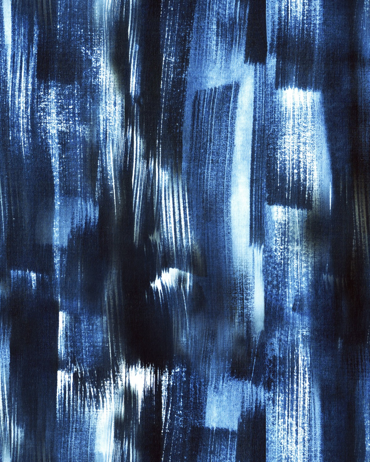 INDIGO MADNESS Wallpaper