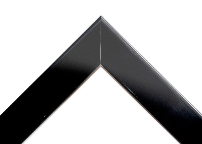 black-glossy
