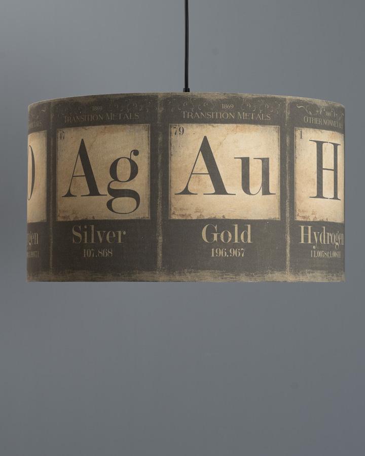 ELEMENTS Lampa de tavan